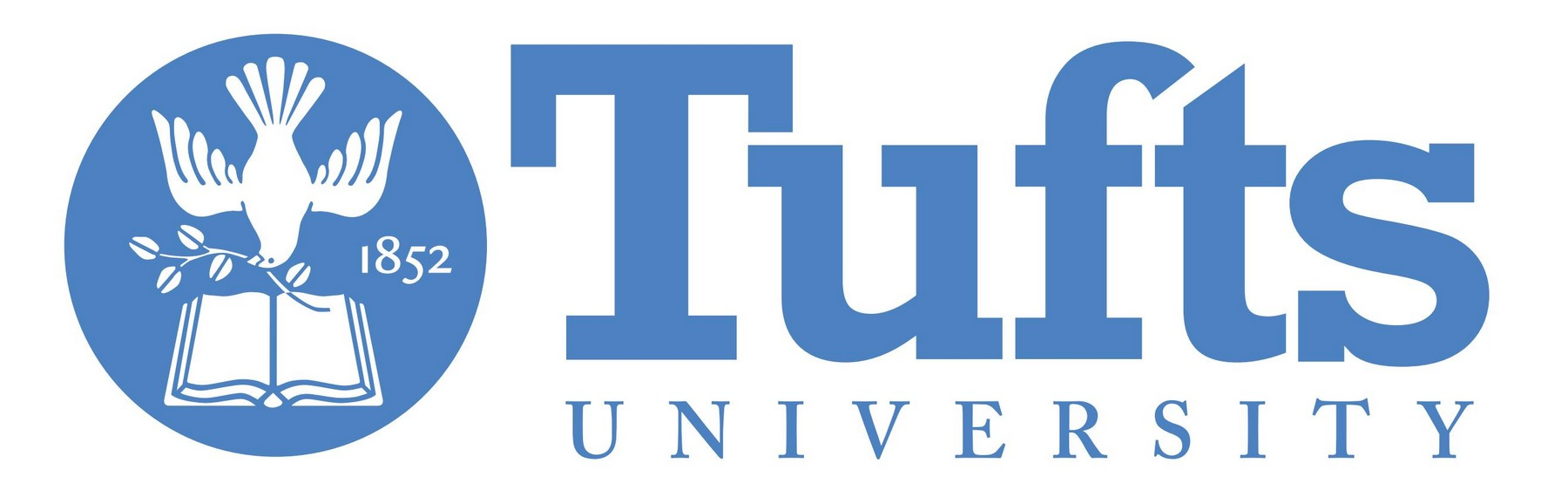 Image: Tufts University Logo