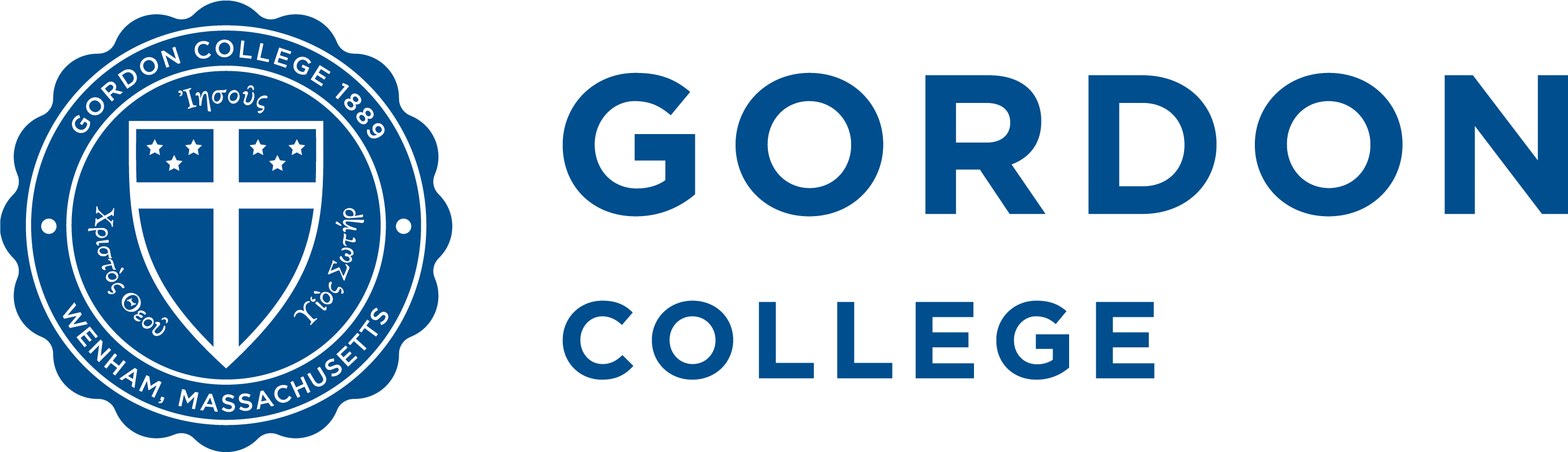 Image: Gordon College logo