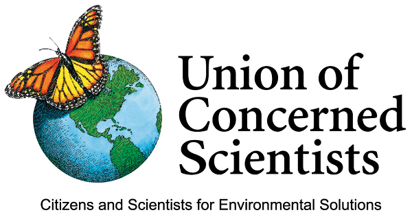Logo: The Union of Concerned Scientists
