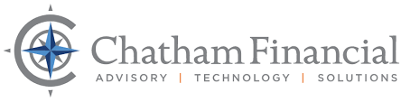Logo: Chatham Financial