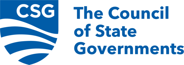 The Council of State Governments Logo
