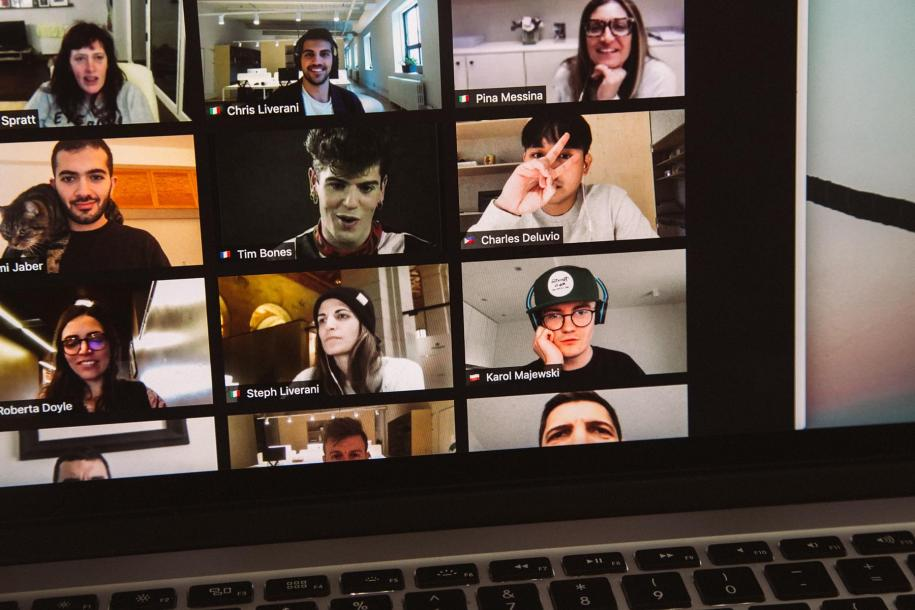Image: Video Conference
