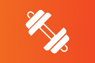 Image: Exercise icon