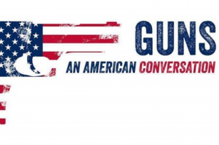 Image: Guns An American Conversation