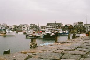 Photo: Gloucester seaport
